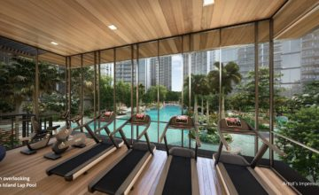 the-florence-residences-gym-look-out-singapore